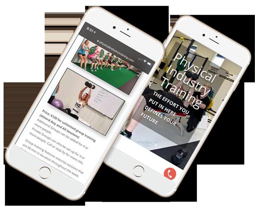 Mobile Website Design, Mobile Marketing St. Marys, DuBois, Bradford PA