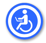 ADA Compliance Icon