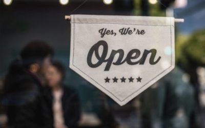Navigating COVID-19: Tips for Growing and Reopening Your Business