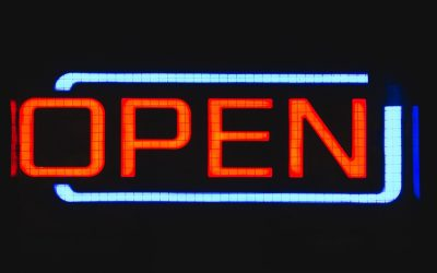 Opening Day Is Approaching: Is Your Business Ready?