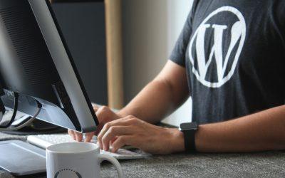 10 Benefits of Using WordPress For Your Website