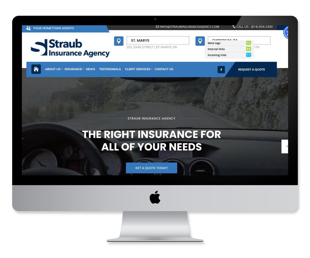 Straub Insurance Agency